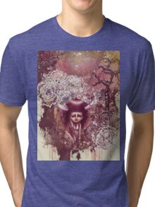 Oblivion Tri-blend T-Shirt