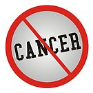 No More Cancer by flip20xx