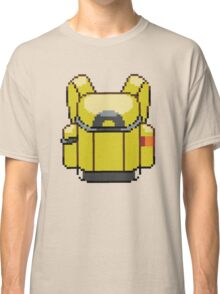 pokemon bag Classic T-Shirt