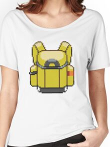 pokemon bag Women's Relaxed Fit T-Shirt