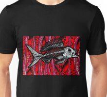 Red Snapper Unisex T-Shirt