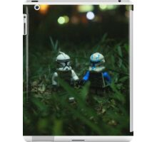 Stormtrooper Lego Second iPad Case/Skin