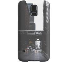 Chicago L #1 Samsung Galaxy Case/Skin