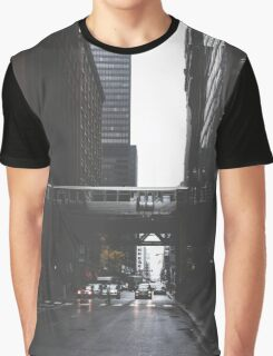 Chicago L #1 Graphic T-Shirt