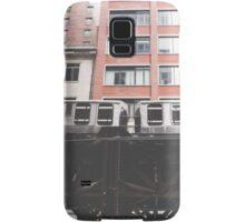 Chicago L #2 Samsung Galaxy Case/Skin