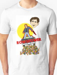 Rowsdower (Variant feat. Troy McGreggor) T-Shirt