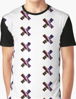 Speed of Light X Graphic T-Shirt