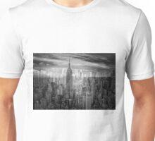 New York Collage Unisex T-Shirt