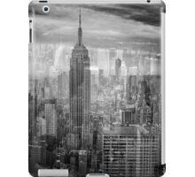 New York Collage iPad Case/Skin