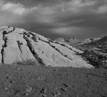 Arches National Park, Utah Landscape by cshphotos
