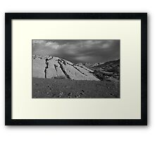 Arches National Park, Utah Landscape Framed Print
