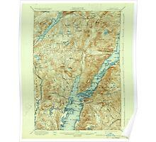 New York NY Bolton 123348 1900 62500 Poster