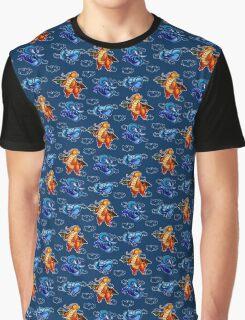 Dratini Evolutions Graphic T-Shirt