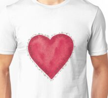 i carry your heart with me Unisex T-Shirt