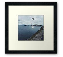Dingle, Ireland Framed Print
