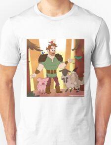 Willis the Brute T-Shirt