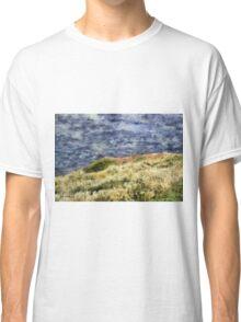 Spring Sea Classic T-Shirt