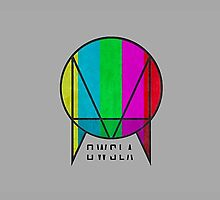 Owsla Music Skrillex by ChillOutLife