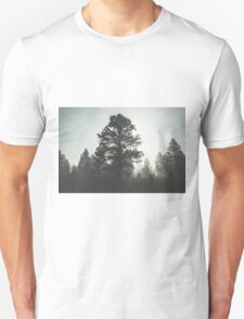 Misty Forest #2 T-Shirt