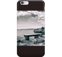 Manor Park iPhone Case/Skin