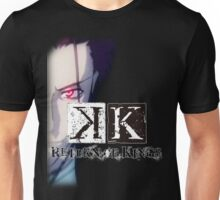 K - Project - Mikoto Suoh [Return Of Kings] Unisex T-Shirt