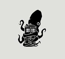 Doctorpus Who Unisex T-Shirt