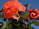 Roses For You by Carla Jensen