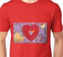 The Valentine's Day Project Unisex T-Shirt