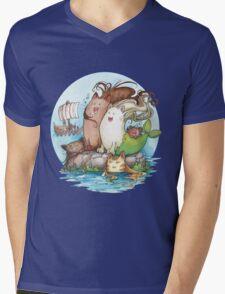 Siren Cats T-Shirt