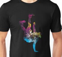 hip hop galaxy Unisex T-Shirt