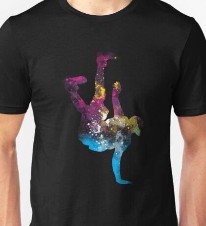 hip hop galaxy Unisex T-Shirt