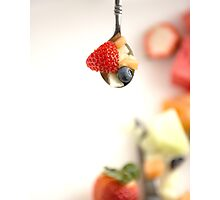 Fruit Medley Photographic Print