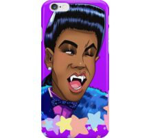 "Red Dwarf Cat ""I'm so gorgeous..."" iPhone Case/Skin"