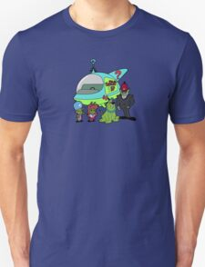 The Mystery Kids Mysteries T-Shirt