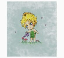 chibi jardinier One Piece - Long Sleeve