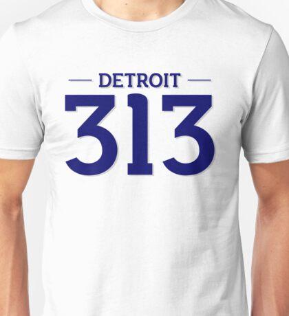 313 Unisex T-Shirt