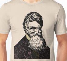 JOHN BROWN-4 Unisex T-Shirt