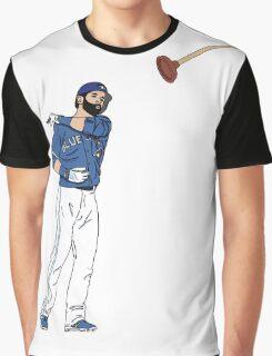 Bautista Graphic T-Shirt