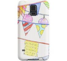 Garlands Samsung Galaxy Case/Skin