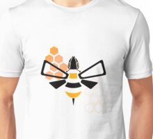 Honeybee Honey Honey Unisex T-Shirt