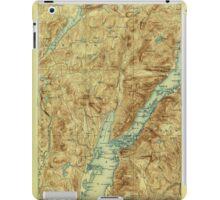 New York NY Bolton 139275 1897 62500 iPad Case/Skin