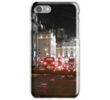 Oxford nights iPhone Case/Skin