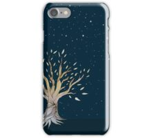 Moonlit Tree iPhone Case/Skin
