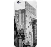 Beetham Tower from Castlefield iPhone Case/Skin