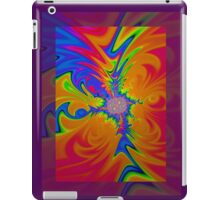 Psychedelic Rush iPad Case/Skin