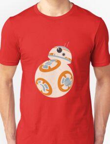 BB-8 orange droid T-Shirt