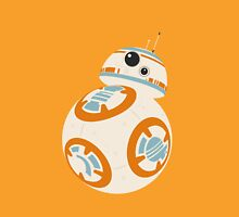 BB-8 orange droid T-Shirt