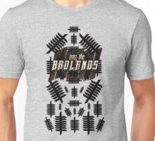 Into the Badlands Tattoo Unisex T-Shirt