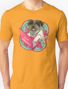 VGBandit the Gamer Pup T-Shirt