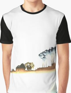In The Fog Graphic T-Shirt